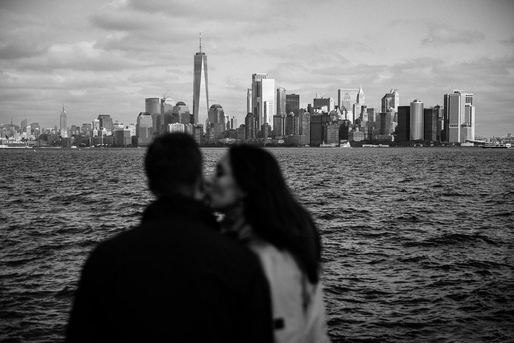 After Wedding Reportage in New York