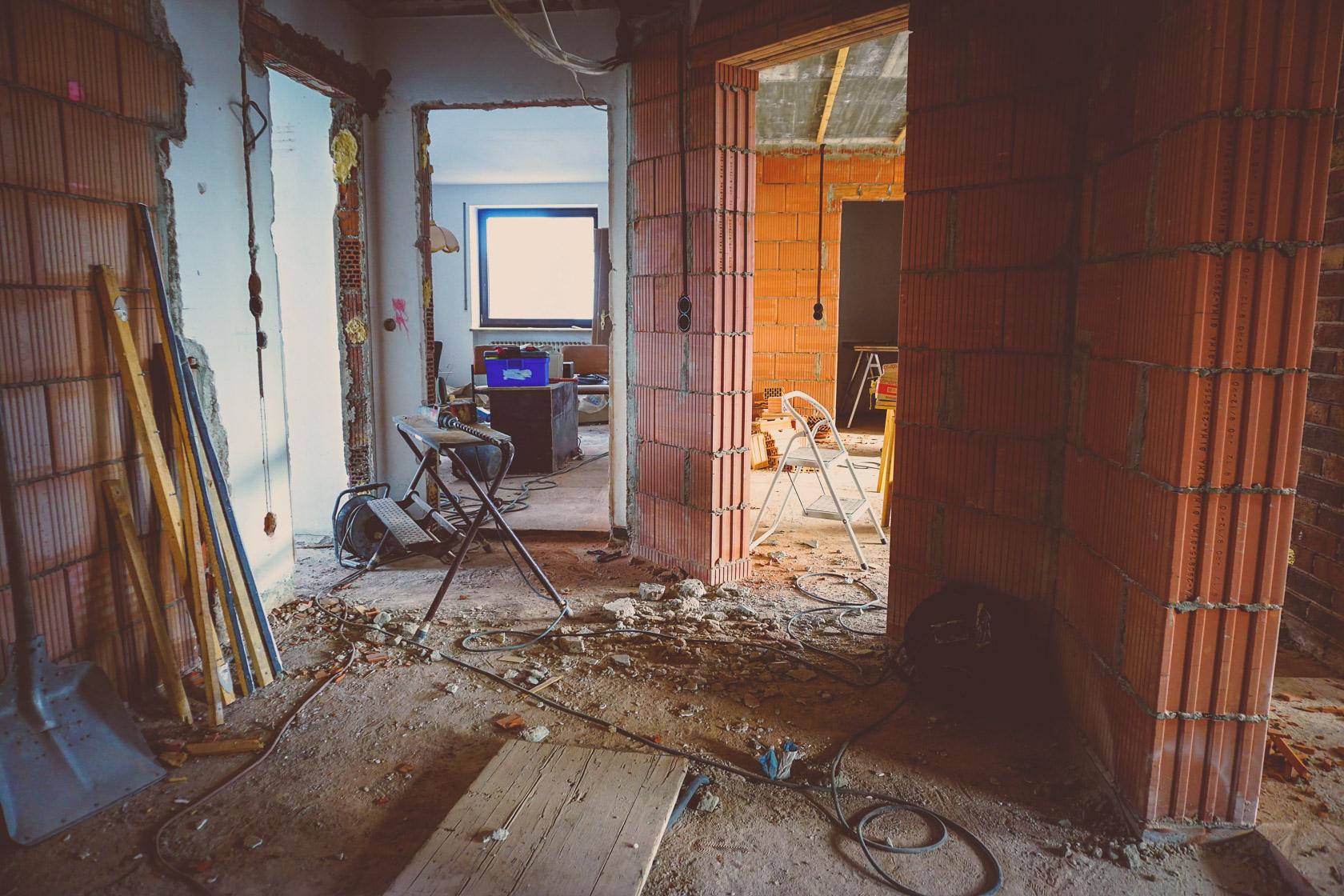 Wir Renovieren Gerade Unsere Neue/alte Wohnung Und Versuchen So Viel Wie  Möglich Fertig Zu Bekommen Bevor Die Hochzeitsreise 2016 Wenig Raum Dafür  Lässt.